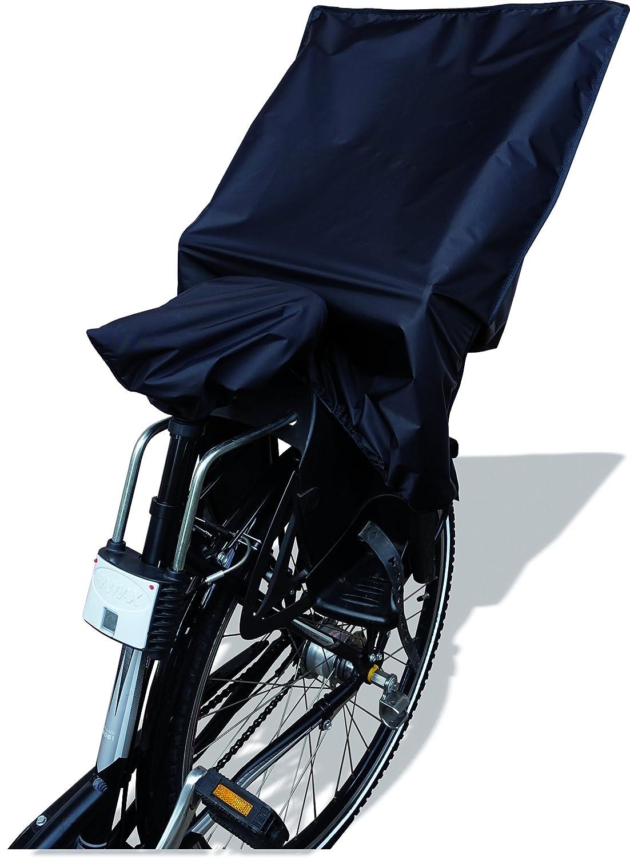 Sunnybaby 12600Siège bébé pour vélo regenabdeckung–Leo avec protection selle
