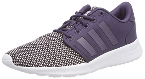 b3c91a0c95ff adidas Women s Cloudfoam Qt Racer Training Shoes  Amazon.co.uk ...