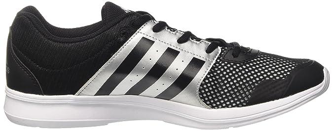adidas Essential Fun II W, Zapatillas de Gimnasia para Mujer