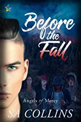 Before the Fall (Angels of Mercy Book 2) Kindle Edition