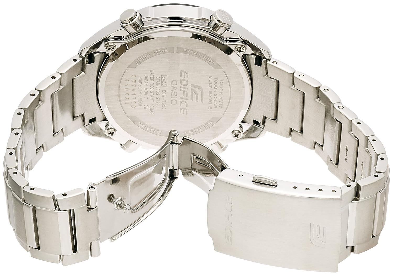 Casio Edifice Eqw T620db 1ajf Watch Watches Ae 1000w 1a Manamp039s Waterproof Sports Electronic