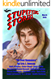Stupefying Stories: March 2015 (English Edition)