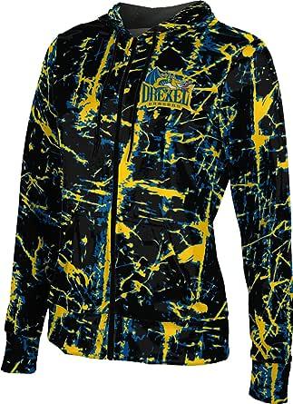 ProSphere Lindenwood University Boys Hoodie Sweatshirt Distressed