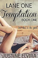 Lane One: Temptation Kindle Edition