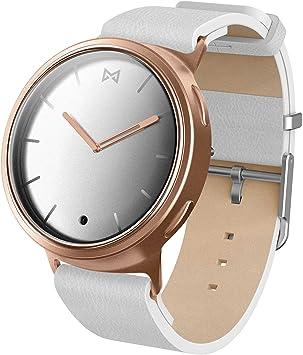 Misfit Wearables Phase SmartWatch, Rosa/Oro/Blanco: Amazon.es ...