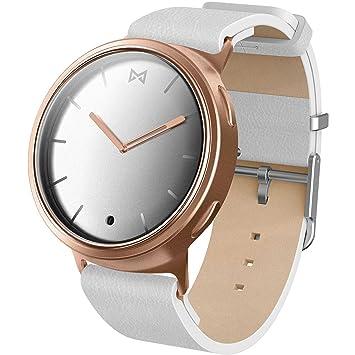 Misfit Wearables Phase SmartWatch, Rosa/Oro/Blanco: Amazon ...