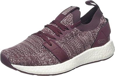 PUMA Nrgy Neko Engineer Knit Wns, Zapatillas de Running para Mujer: Amazon.es: Zapatos y complementos