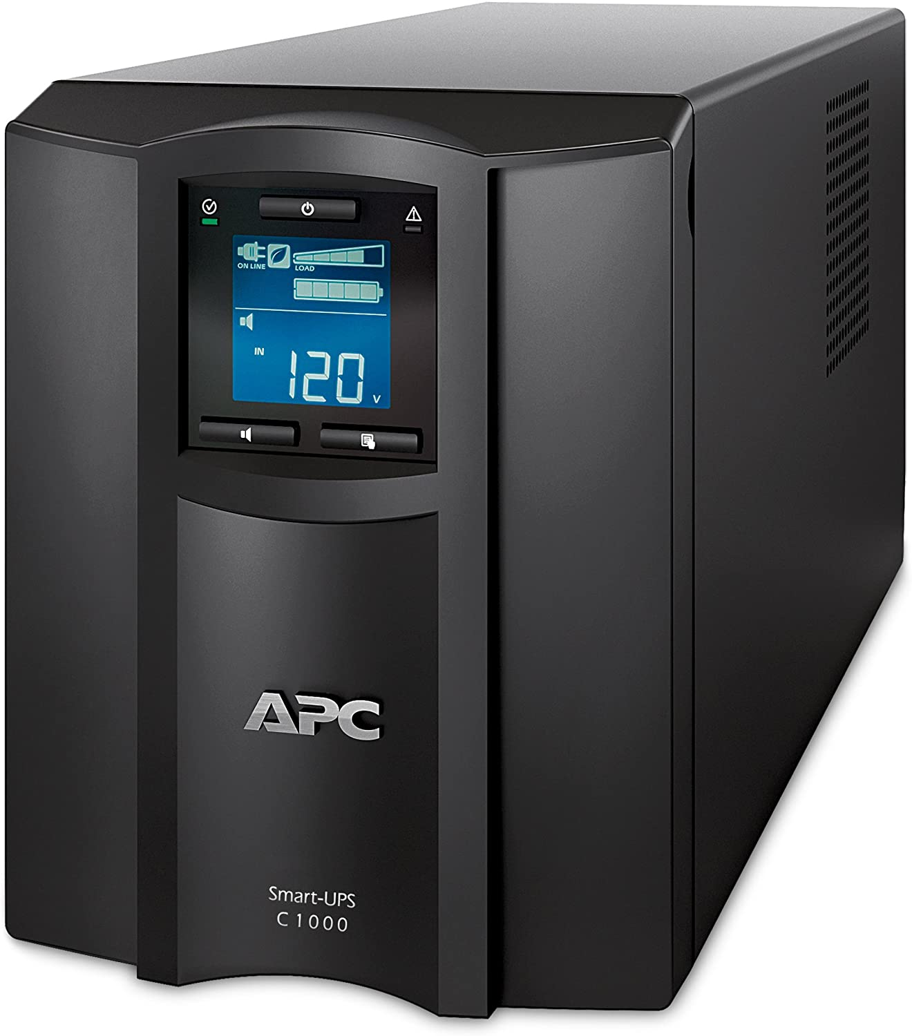 APC SMC1000C Sinewave UPS Battery Backup