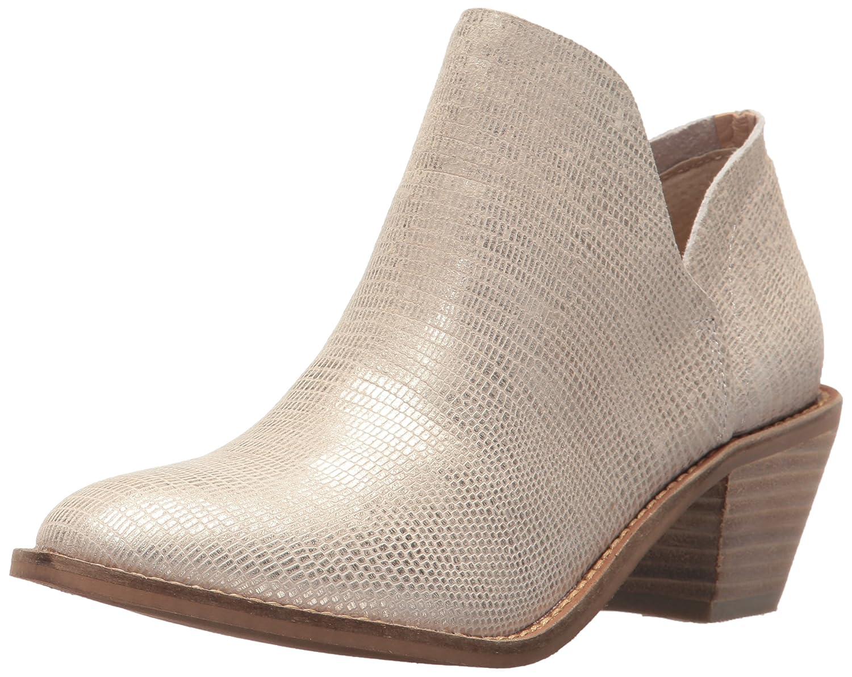 Kelsi Dagger Brooklyn Women's Kenmare Ankle Boot B071KZG94K 11 B(M) US|Platinum