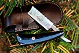Sale (8 6/18) DKC-536 Black Prince Barber Razor