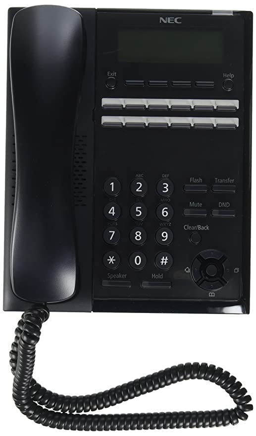 How To Find Ip Address On Nec Phones Connecting an SL1100 to