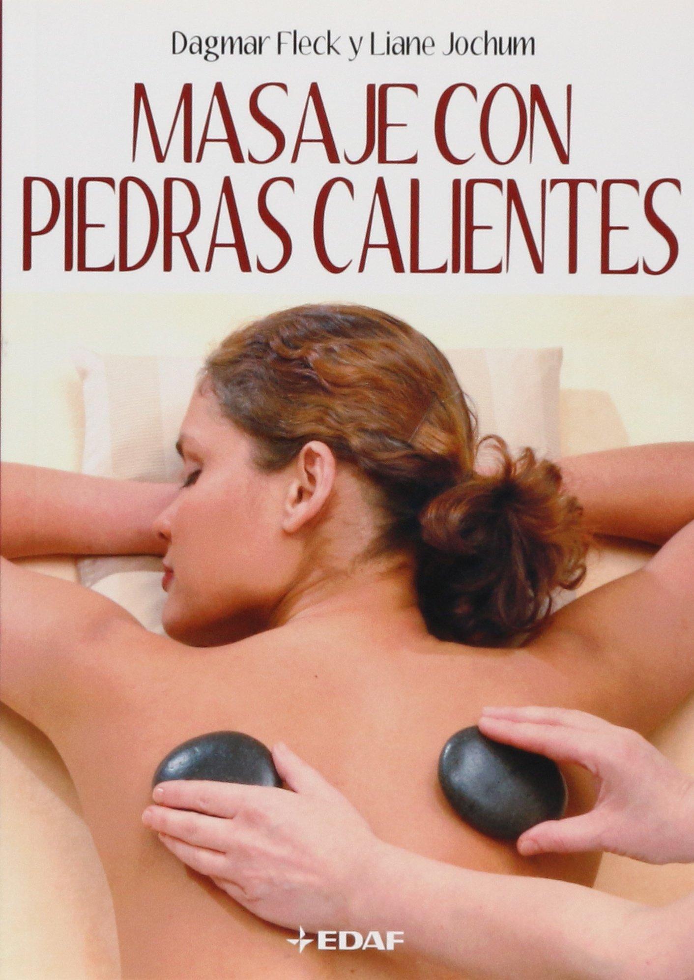 Read Online Masaje con piedras calientes (Spanish Edition) PDF