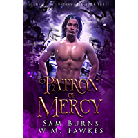 Patron of Mercy (Lords of the Underworld Book 3) (English Edition)