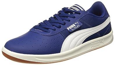 4db39fd478adf Puma Men's G Vilas Sneakers