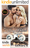 Hell Yeah!: Falling Hard (Kindle Worlds Novella)