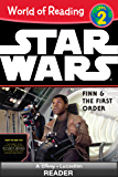 World of Reading Star Wars: Finn & the First Order