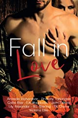 Fall In Love Kindle Edition