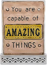 Ganz You are Capable of Amazing Things Mini Figurine