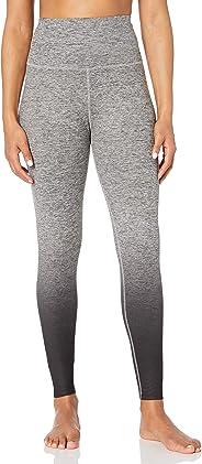 Amazon Brand - Core 10 Women's (XS-3X) All Day Comfort High Waist Full-Length Yoga Legging - 27