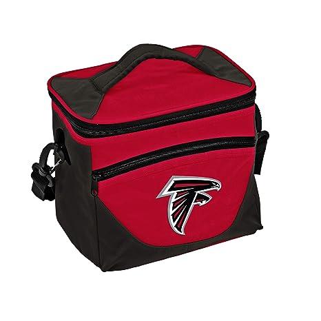 f4dae2962a Amazon.com   Logo Brands NFL Atlanta Falcons Halftime Lunch Cooler ...