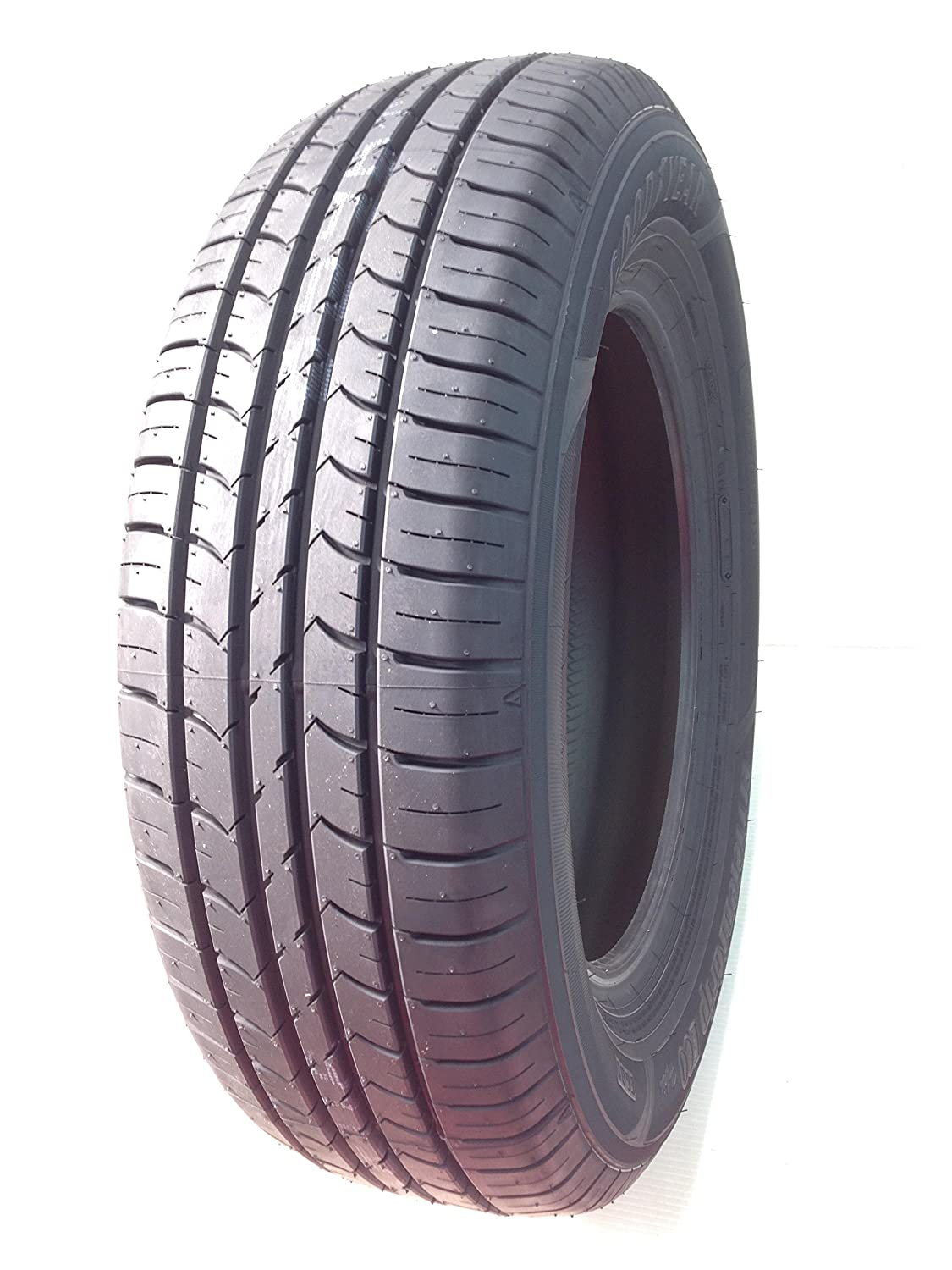 GOODYEAR(グッドイヤー) 低燃費タイヤ EfficientGrip ECO EG01 185/60R15 84H B01KC29UMO