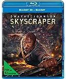 Skyscraper  (+ Blu-ray 2D)