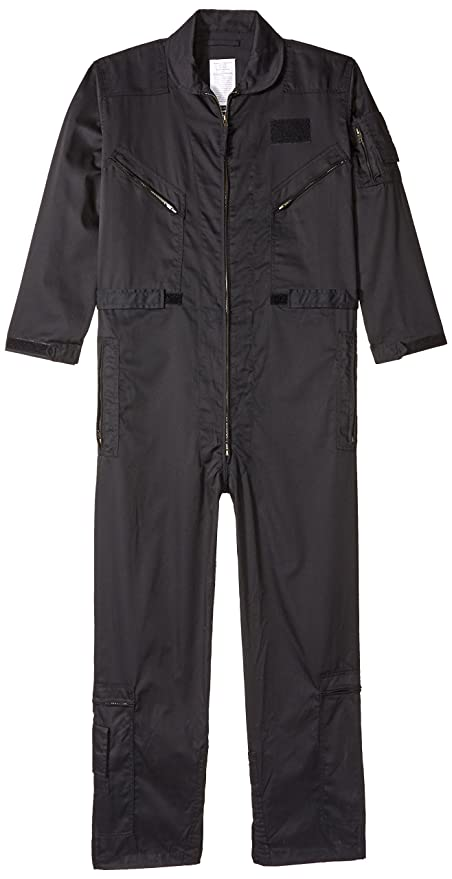 1107067351 TRU-SPEC 2653027 27-P Basic Flight Suit