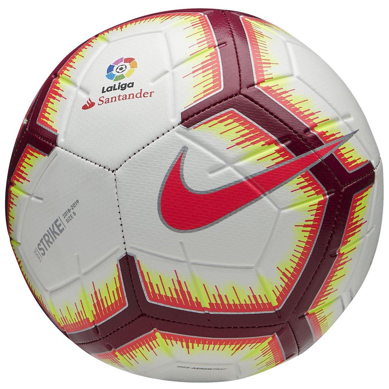 d1bde9f99 Nike Ll Nk Strk-fa18 Balón, Unisex Adulto SC3313
