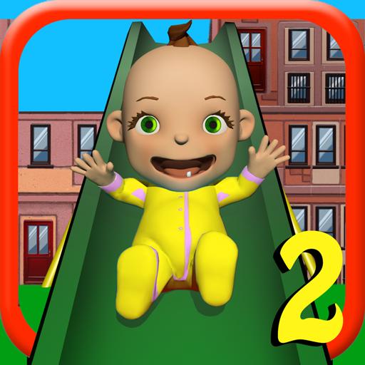 Baby Babsy - Playground Fun 2 (Free) (Sweet Pig)