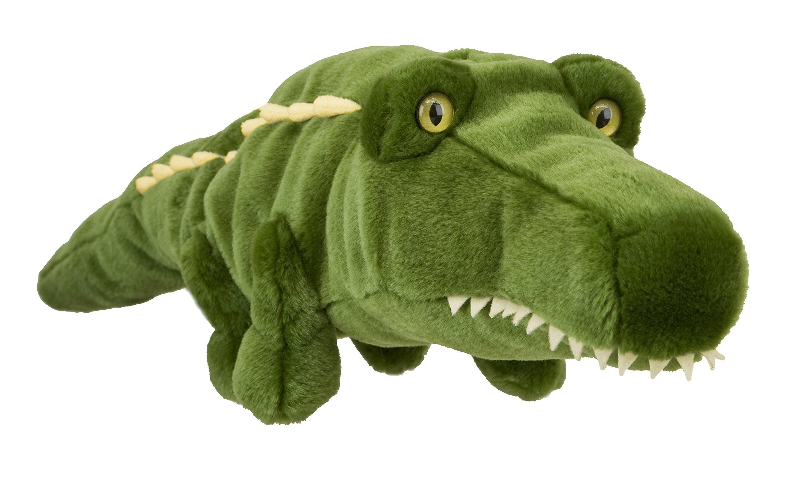 Oversized Alligator Crocodile Golf Head Cover