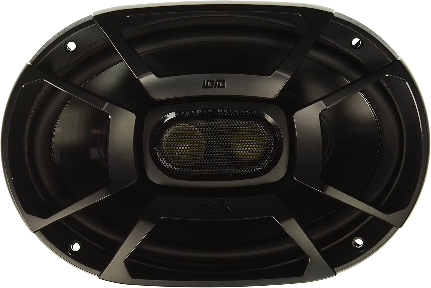 Polk Audio DB692 - The Most Durable Speakers