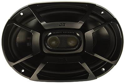 """Polk Audio DB692 DB+ Series 6""""x9"""" Three-Way Coaxial Speakers"""