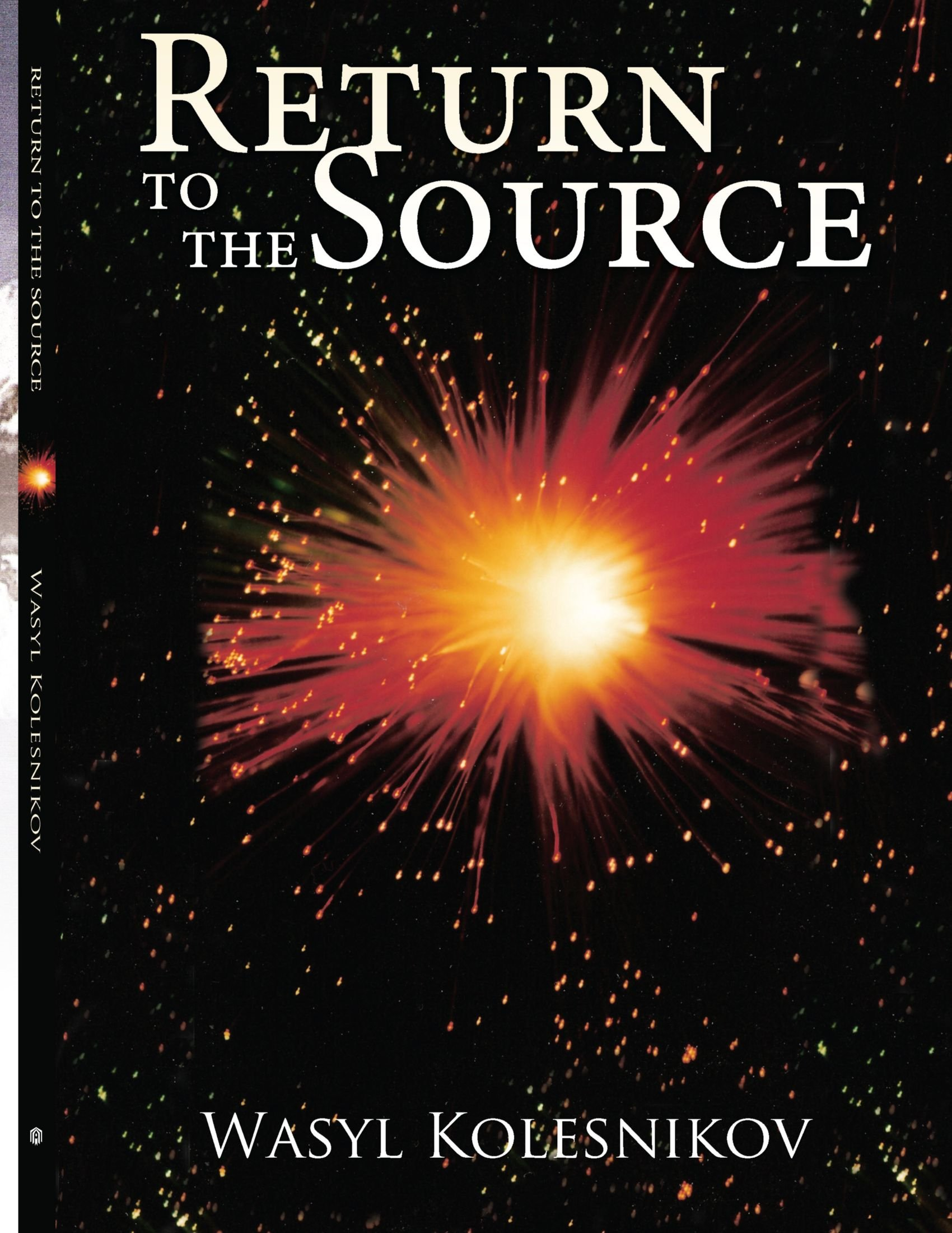 Download Return To The Source PDF