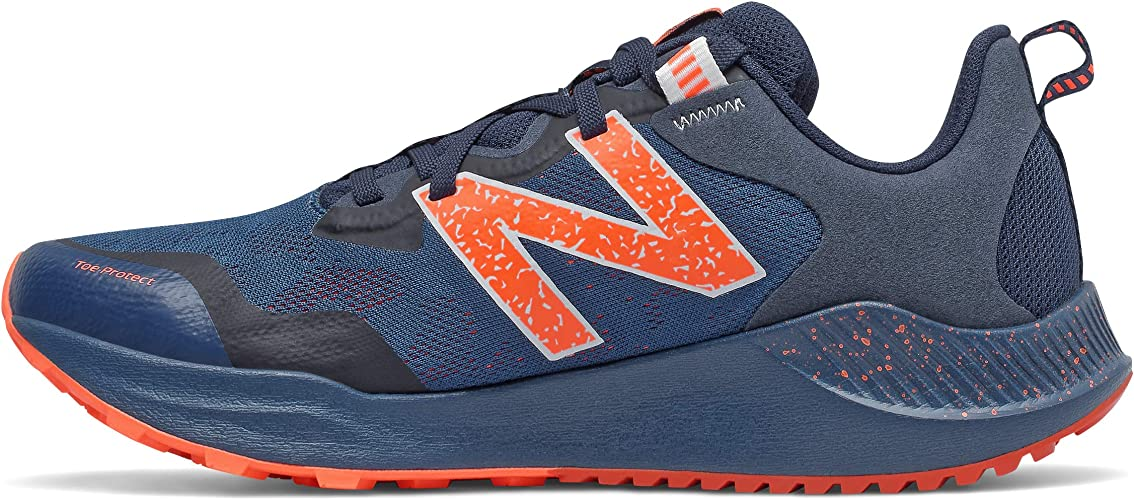 chaussure trail homme new balance