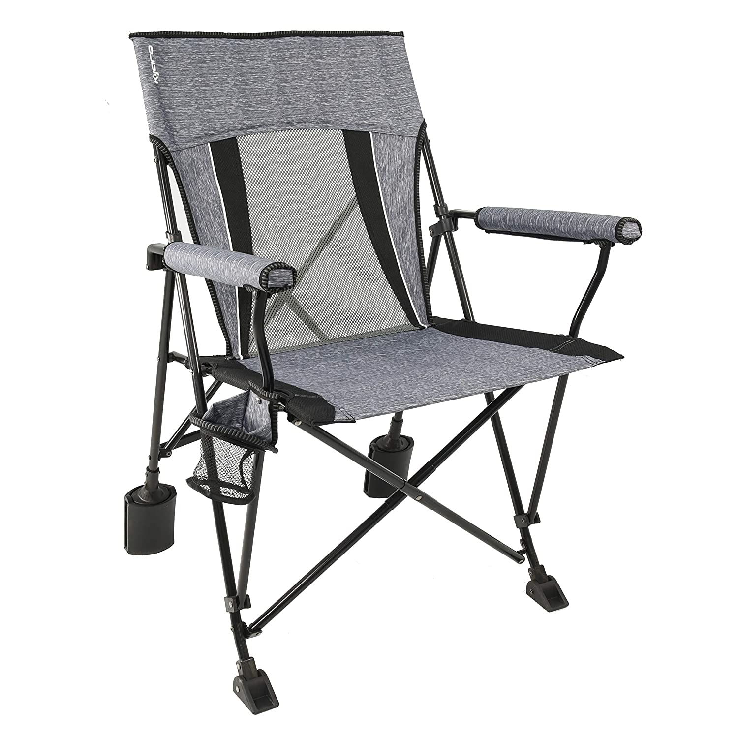 Astounding Kijaro Rok It Folding Rocking Chair Gmtry Best Dining Table And Chair Ideas Images Gmtryco