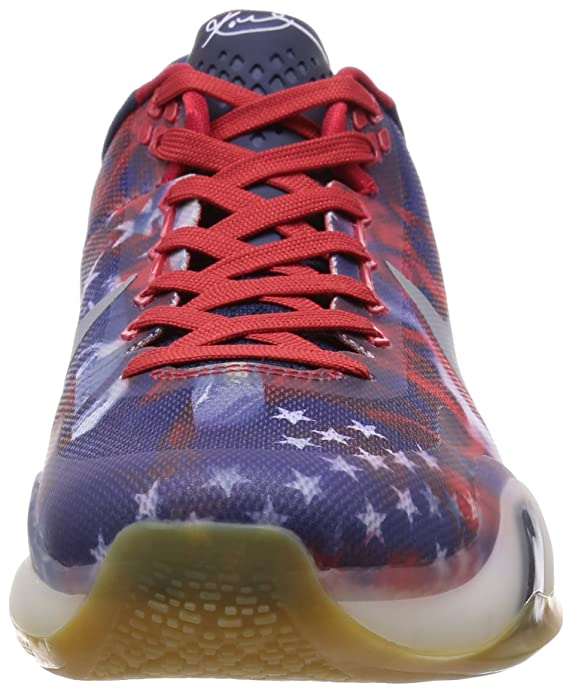 competitive price cb04d 158e7 Amazon.com   Nike Men s Kobe X Basketball Shoes Sneakers   Basketball