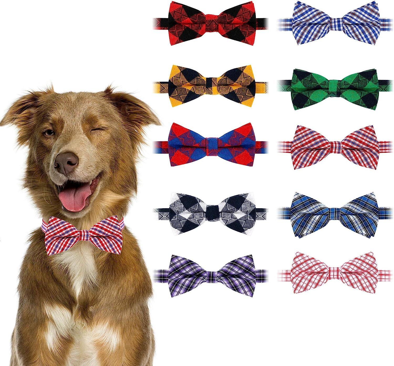 Proper Pooch One of a Kind Bowtie...PLEASE READ DESCRIPTION Pet Neckwear Handmade Hounds Dapper Dog Bowtie Dog Accessory