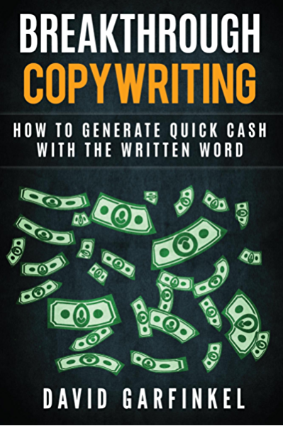 Amazon.com: Breakthrough Copywriting ...