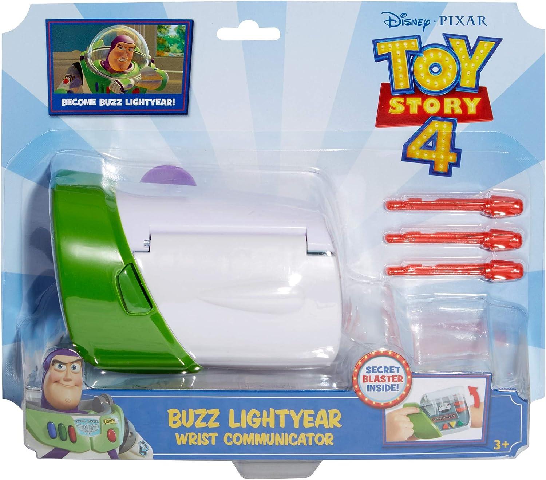 Mattel Disney Pixar Toy Story Buzz Lightyear Wrist Communicator Costume Piece