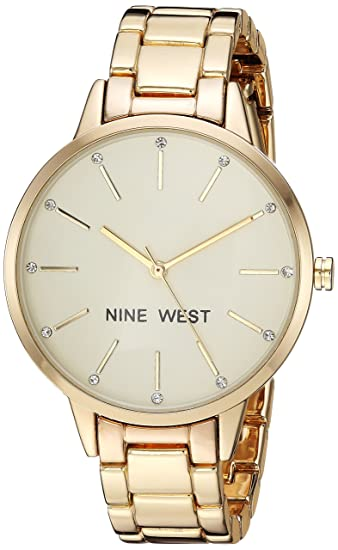 Reloj - Nine West - para - NW/2098CHGB