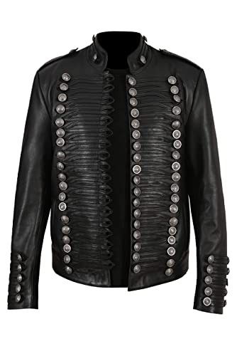 Smart Range Hussar Jimi Hendrix Inspired Parade Jacket ...