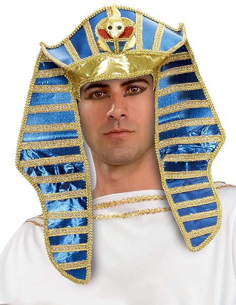 Amazon.com: Forum Novelties - Disfraz egipcio para hombre ...
