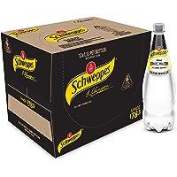 Schweppes Diet Tonic Water, 12 x 1.1L