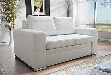 MG Home Möbel Wohnzimmer Sofas Couche Funktionssofa Schlaffunktion ...