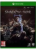 La Terre du Milieu L'Ombre de la Guerre Xbox One