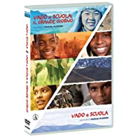 Cofanetto : Vado a Scuola (2 DVD)