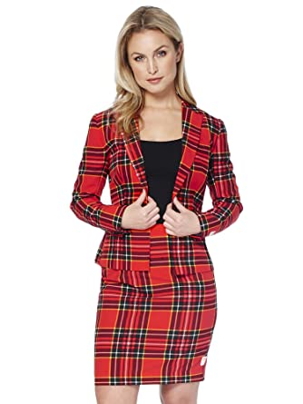 Amazon Com Opposuits Christmas Suits For Women In Different Prints