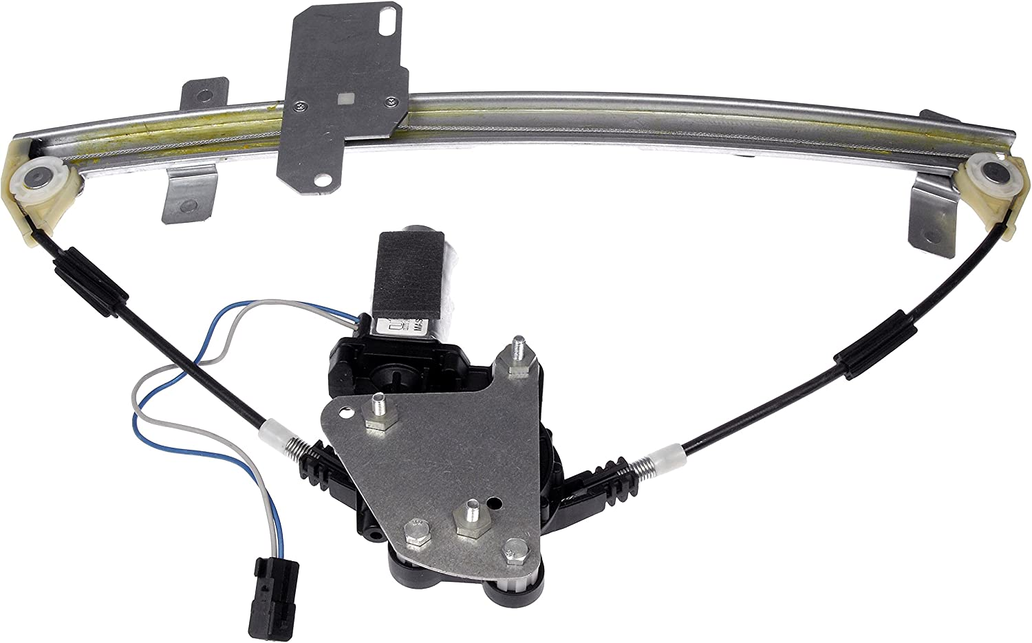 Dorman 741-948 Front Driver Side Power Window Regulator and Motor Assembly for Select Volvo Models