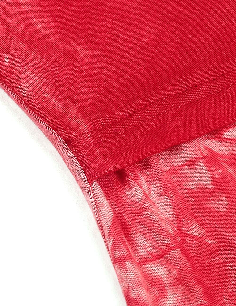 Becanbe Womens Nursing Clothes 3//4 Sleeve Hankerchief Hem Breastfeeding Tunic Tops