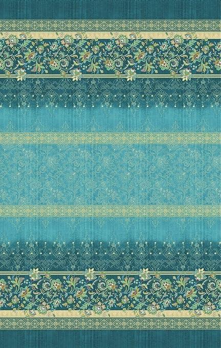 Foulard Per Divani Bassetti.Bassetti Granfoulard Vasari V2 180 X 270 Cm Amazon It Casa E